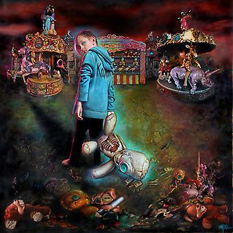 Korn - The Serenity of Suffering (Explicit) [CD] USA import
