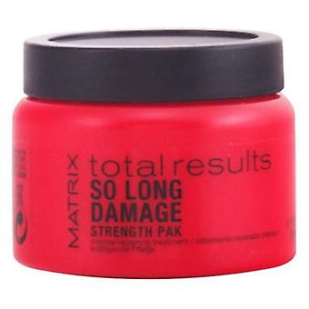 Matrix Results Total Damage Mask 150 Ml (Woman , Hair Care , Conditioners and masks)