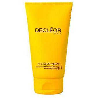 Decléor Paris Decleor Aroma Dynamic Gel Tonifiant 150Ml