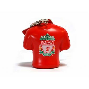 Liverpool FC Official Football Stress Relief Keyring
