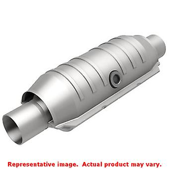 MagnaFlow Catalytic Converter - Universal-Fit 99354HM Fits:ACURA 1997 - 2003 CL