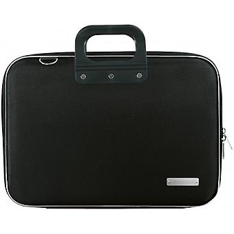 Bombata Nylon 15inch Laptop Bag - Black