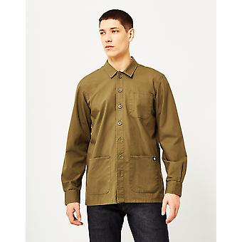Dickies Kempton Shirt Green