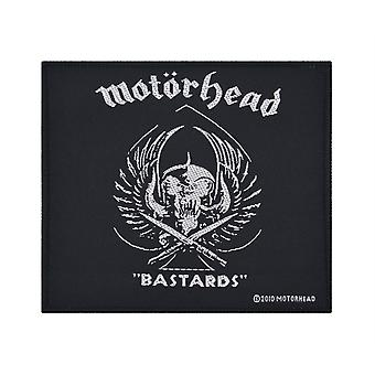 Motörhead-Bastards gewebten Patch
