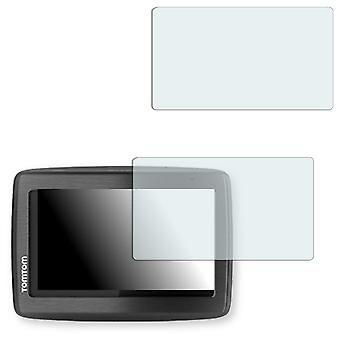 TomTom via 135 M Europe traffic display protector - Golebo crystal clear protection film