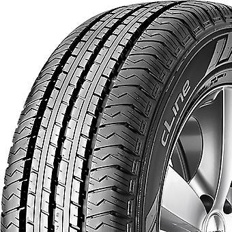 Neumáticos de verano Nokian cLine Cargo ( 225/70 R15C 112/110S 8PR doble marcado 115N )