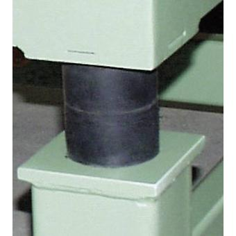 Netter Vibration NRE 50/50 Hardness 43 °SH Max. compression 6.
