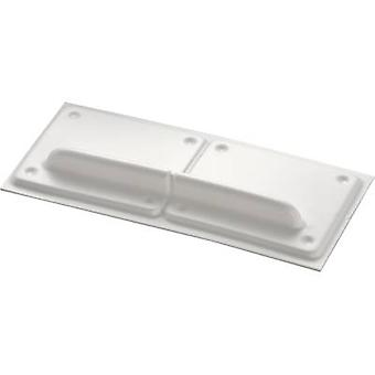 Servo slot cover (80 x 62 mm) Reely 1 pc(s)