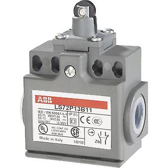 Limit switch 400 Vac 1.8 A Tappet momentary ABB