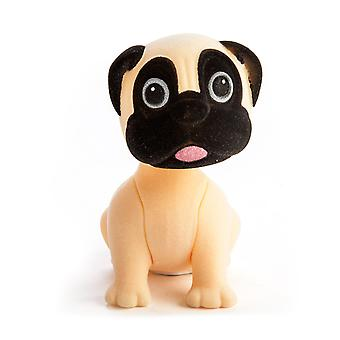 Nikkende Pug