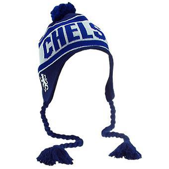 Chelsea Hat Trick Knit Hat