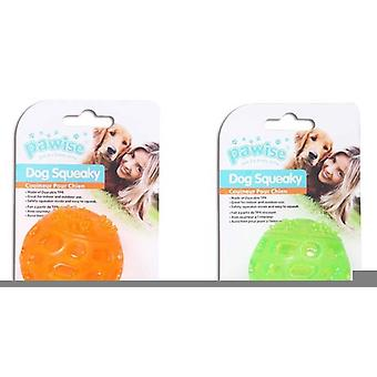Pawise Pelota Squeaky (Dogs , Toys & Sport , Balls)