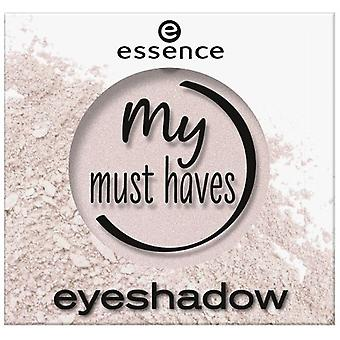 Essence My Must Haves Eyeshadow 05 Cotton candy (Make-up , Eyes , Eyeshadow)