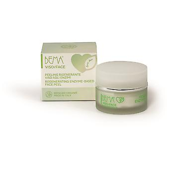 Bema Regenerating Enzyme-Based Face Peel 50 ml (Kosmetik , Gesicht , Peelings)
