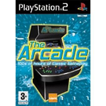 Arcade vol. 1 (PS2)