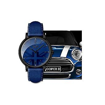 MINI watches mens watch mini back to basic 160621