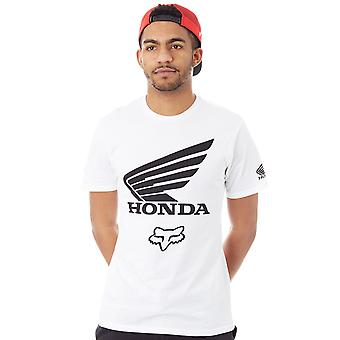 Fox Optic White Honda Premium T-Shirt