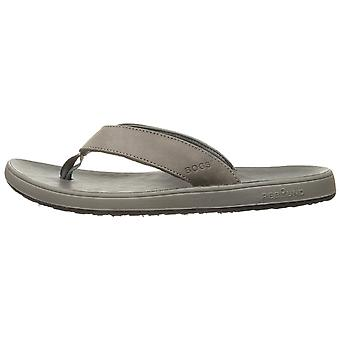 Bogs Womens hudson Leather Open Toe Casual