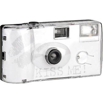 Disposable camera Topshot Kiss Me 1 pc(s) Built-in flash
