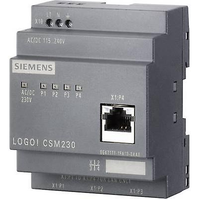 Siemens LOGO   Commutateur Ethernet industriel de CSM 230