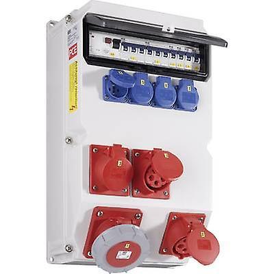 Distributeur de puissance PCE Eco Delta Sölden 9029706 400 V 63 A