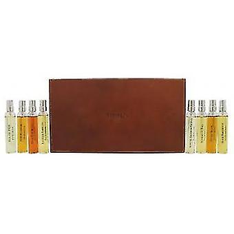 Bois 1920 Leather Box Gift Set 8 x 17ml