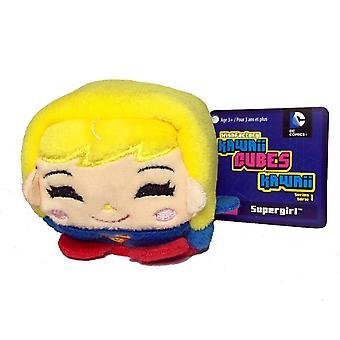 Kawaii Würfel kleinen DC Comics Supergirl