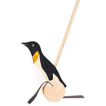 Tre Duwfiguur Penguin