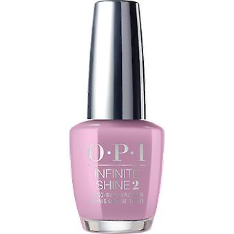OPI Peru Collection Fall 2018 Infinite Shine Nail Lacquer