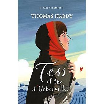 Tess af d'Urbervilles af Thomas Hardy - 9780571337033 bog