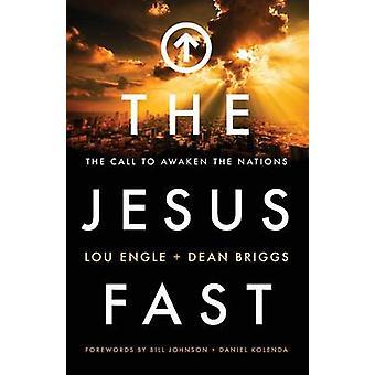 Jesus Fast av Lou Engle - Dean Briggs - 9780800797928 Bestill