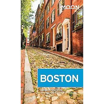 Boston (première édition) la lune par lune Boston (première édition) - 97816312