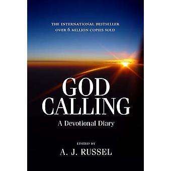 Ruf Gottes - eine hingebungsvolle Tagebuch (Revised Edition) von a.j. Russell - 9