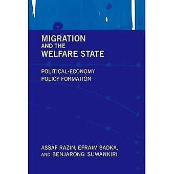 Migration and the Welfare State: Political-Economy Policy Formation