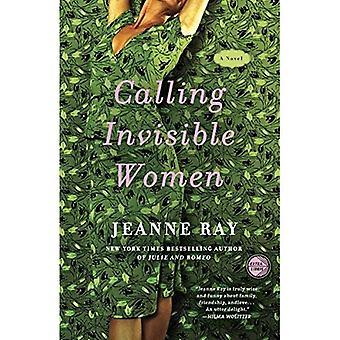 Roeping onzichtbare vrouwen