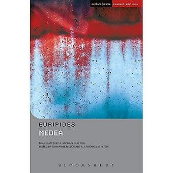Medea (Methuen Student Edition) (Student Editions)