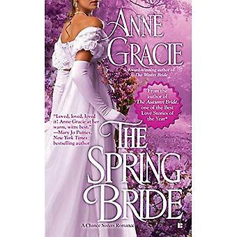 A noiva da Primavera