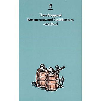 Rosencrantz en Guildenstern zijn dood