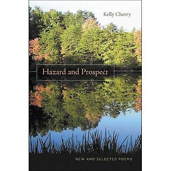 Peligro y perspectiva: nuevos y seleccionados poemas
