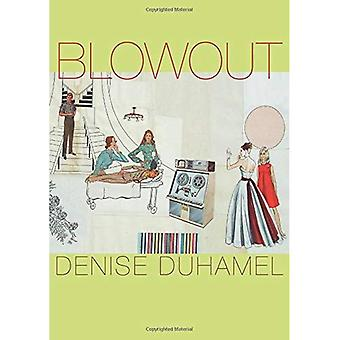 Blowout (Pitt Poetry)