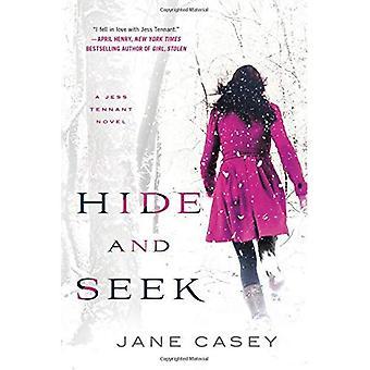 Hide and Seek (Jess Tennant Mysteries)