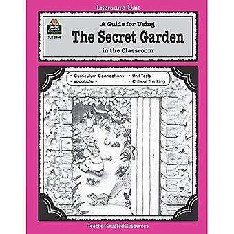 The Secret Garden, Grades 3-5