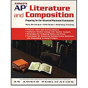 Amsco w literaturze AP i skład: przygotowanie do lokowania zaawansowane badania
