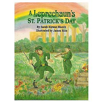 A Leprechaun's St.Patricks Day