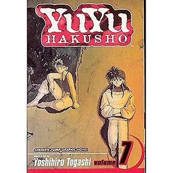Yu Yu Hakusho: Volume 7 (Yu Yu Hakusho)