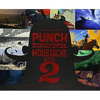 Punch Drunk Moustache 2: Independent Brewed Visual Storytelling Development