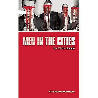 Hommes dans les villes