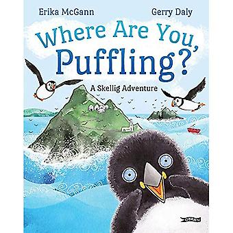 Where Are You, Puffling?: A Skellig Adventure