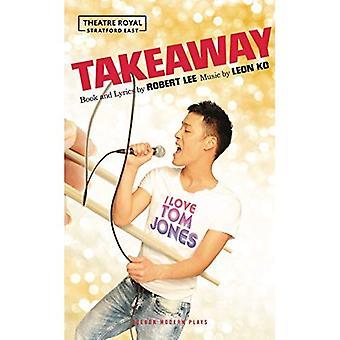 Takeaway (Oberon moderne Plays)