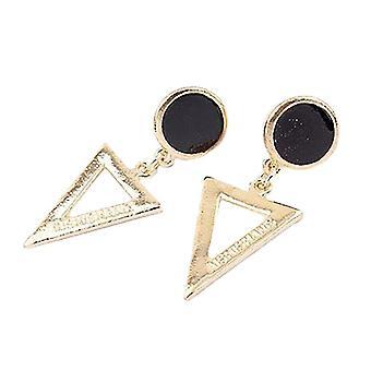 Waooh - Dreieck geformt Ohrringe Bede